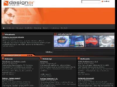 Designer - creation agency